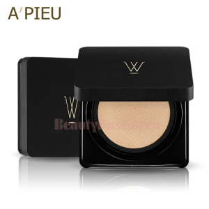 A'PIEU Wonder Tension Pact Moist SPF37 PA++ 14g [Limited Edition]